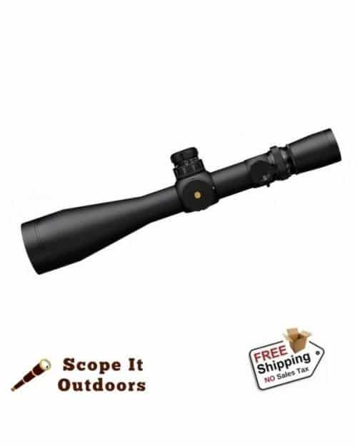 Leupold MARK8 3.5-25x56mm Riflescope Front Focal Tremor 3 M5B2