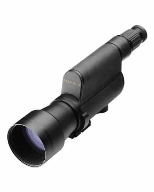 Leupold Mark4 20-60x80mm Tactical Spotting Scope TMR Reticle