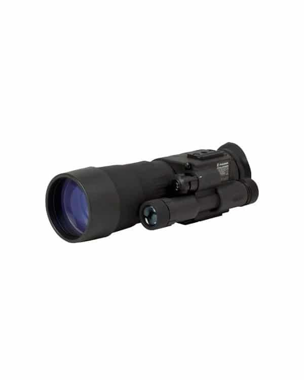 Pulsar Challenger GS Super1+ 3.5x50 NV Monocular with Case