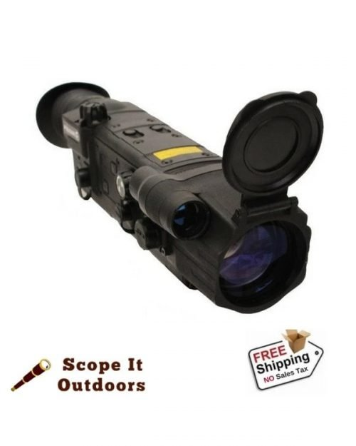 Pulsar Digisight Digital Night Vision Riflescope - N750