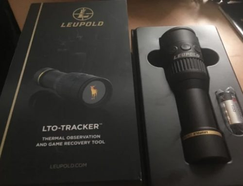 LEUPOLD LTO THERMAL TRACKER MONOCULAR 172830 IS IN STOCK